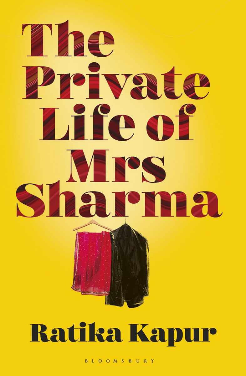 The Private Life of Mrs Sharma pre trial detention