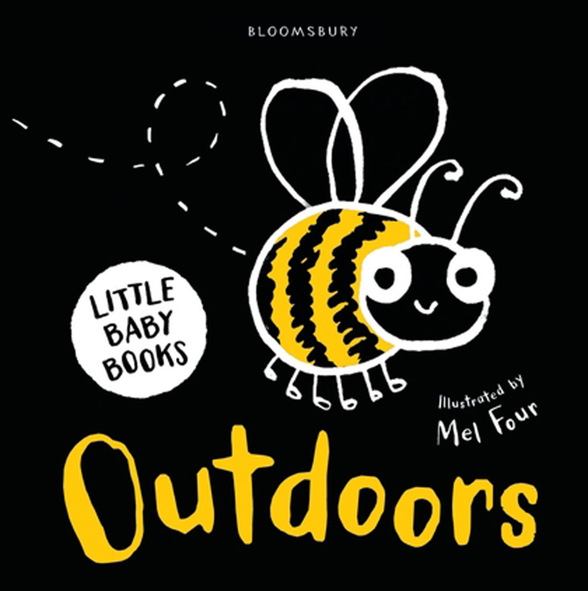 Little Baby Books: Outdoors стрепсилс экспресс n24 табл для рассасывания