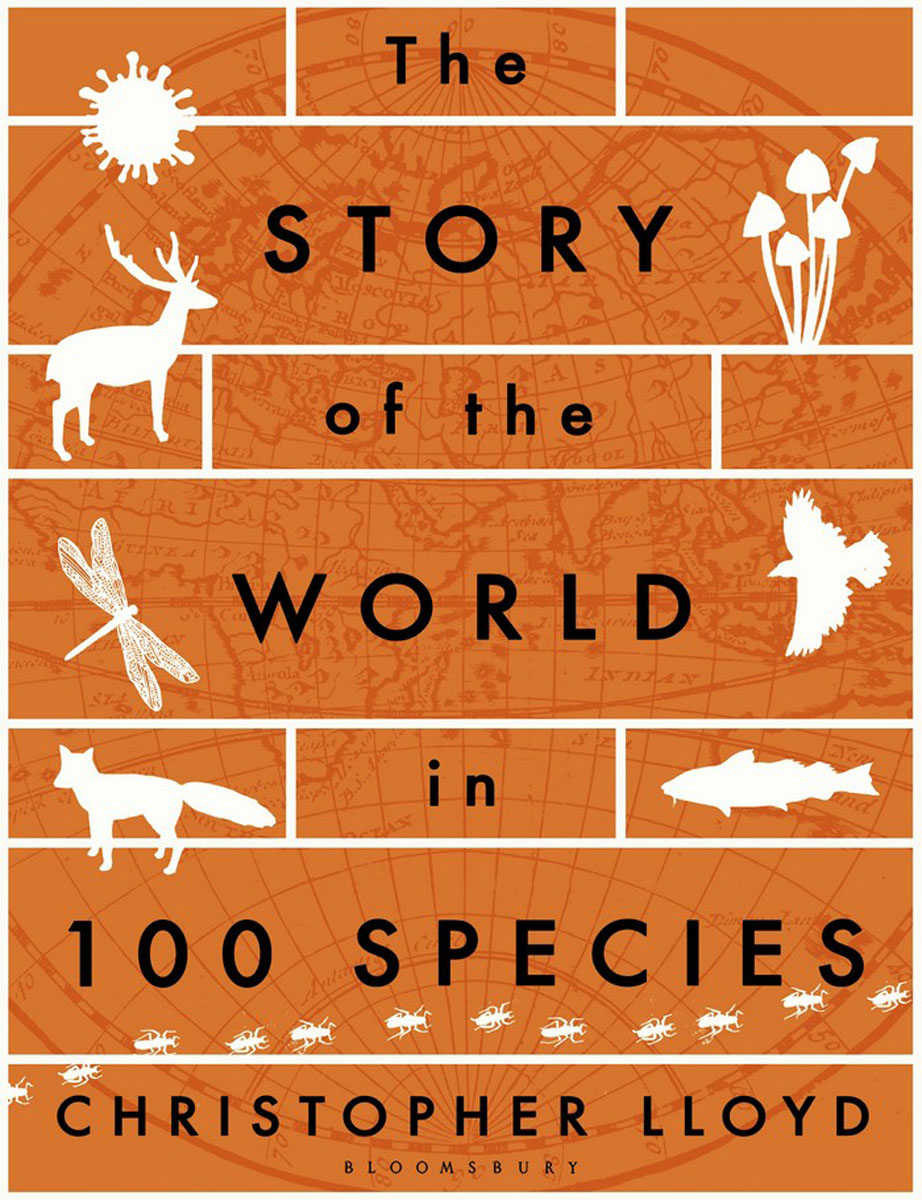 The Story of the World in 100 Species armstrong a osman r the 100 most pointless things in the world