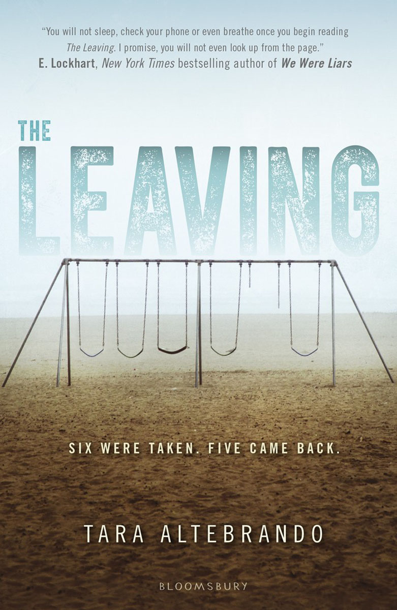 The Leaving the art of leaving