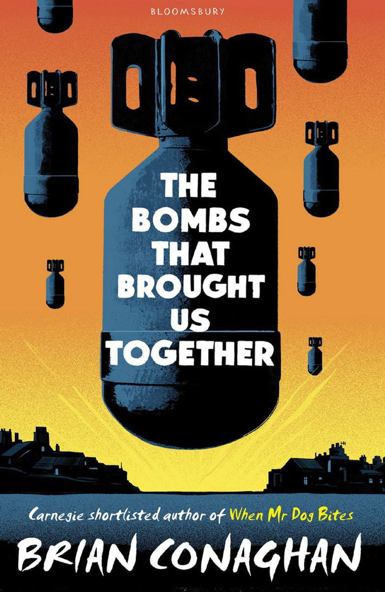 The Bombs That Brought Us Together blackman malorie snow dog