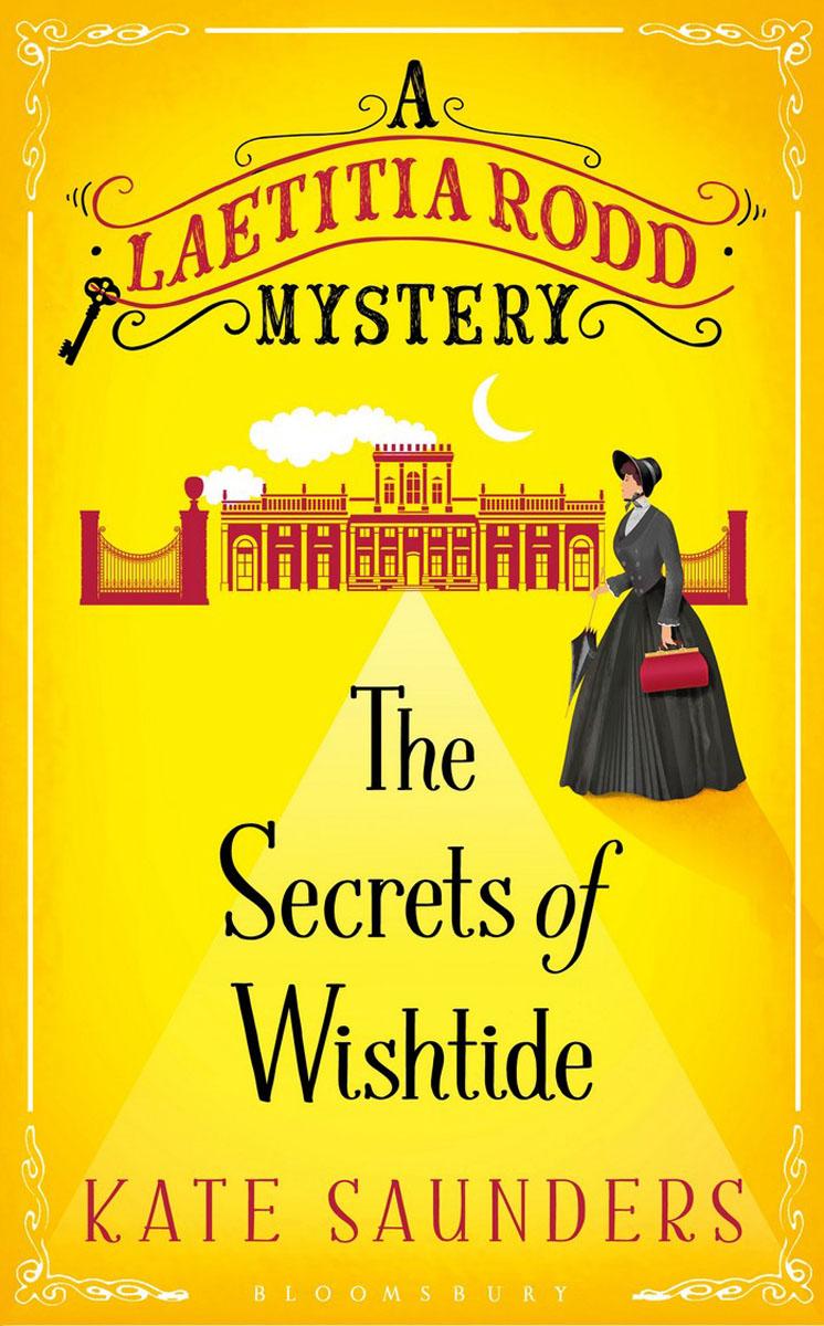The Secrets of Wishtide the secrets of happiness