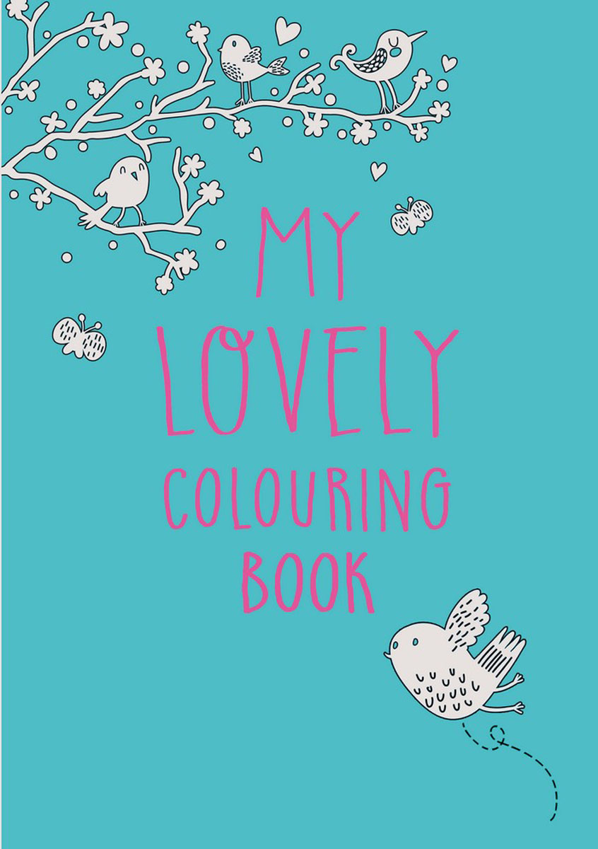 My Lovely Colouring Book cd agnetha faltskog my colouring book