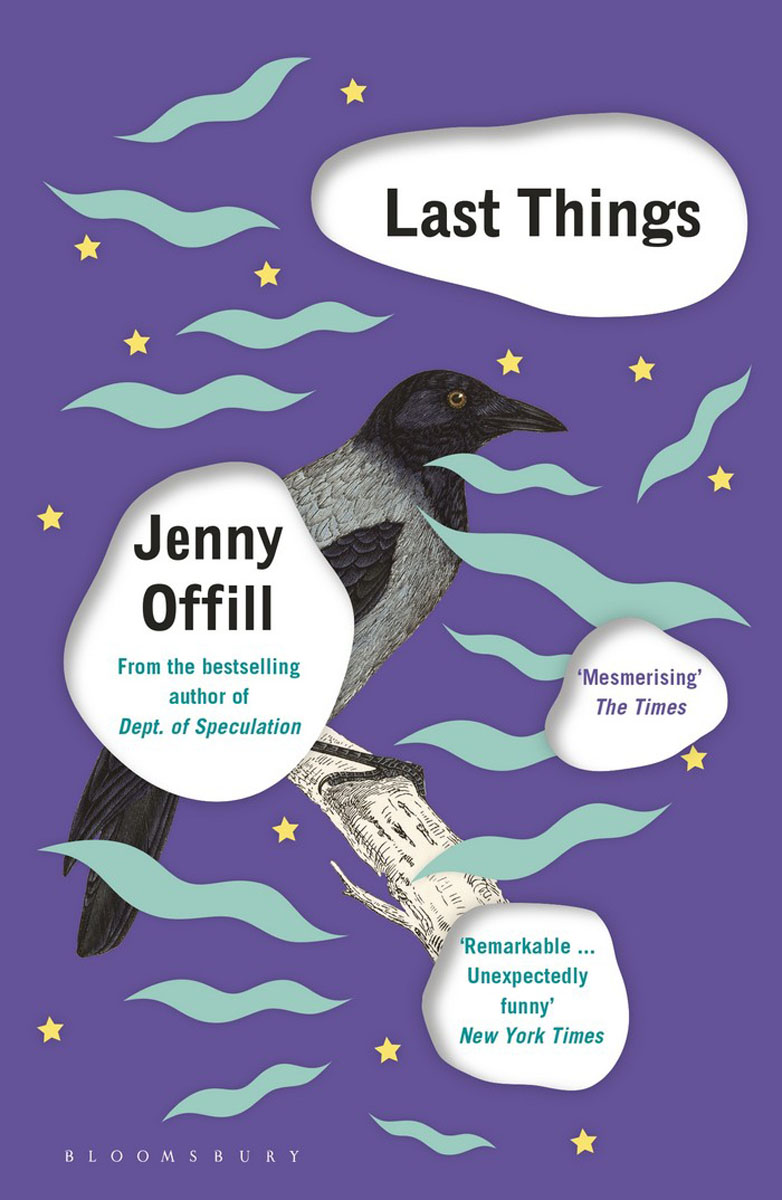 Last Things the lonely polygamist – a novel