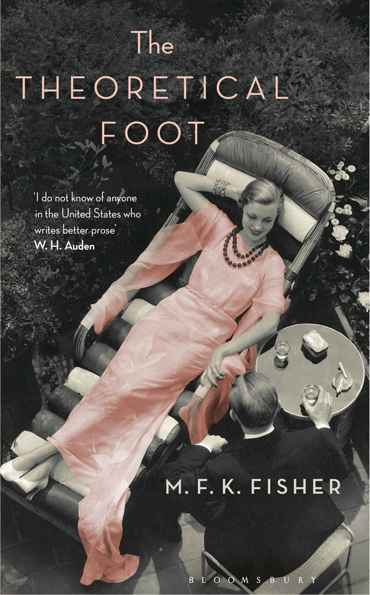 The Theoretical Foot morais r the hundred foot journey
