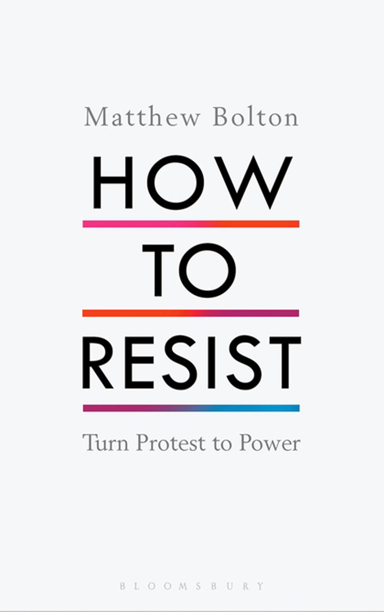 How to Resist driven to distraction
