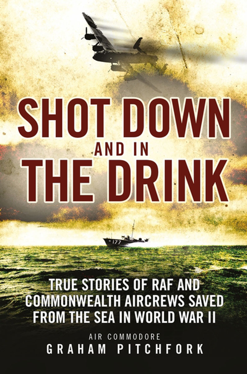 Shot Down and in the Drink jonasson j the girl who saved the king of sweden