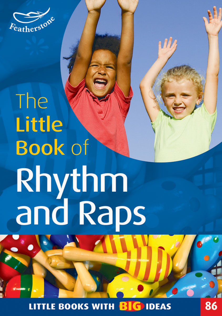 The Little Book of Rhythm and Raps the little book of batman