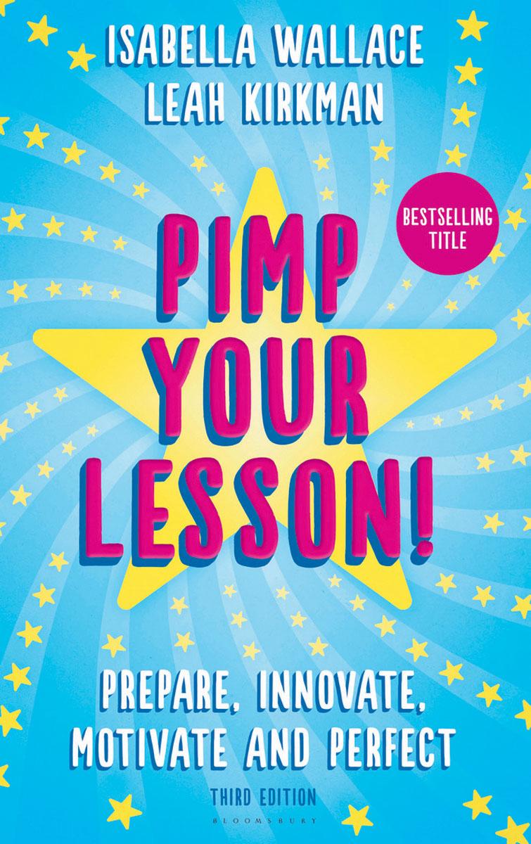 Pimp your Lesson!