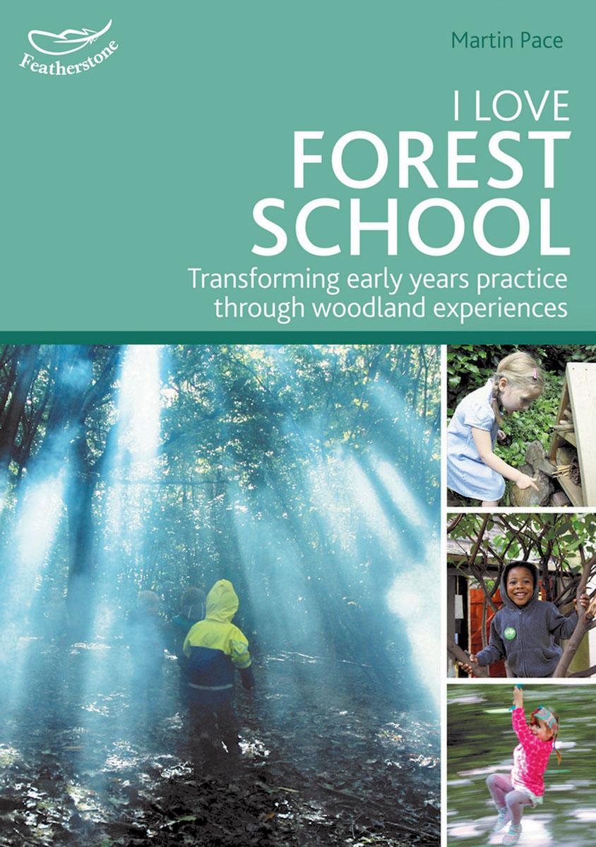 I Love Forest School коврик woodland forest 10 camo khaki 0040798