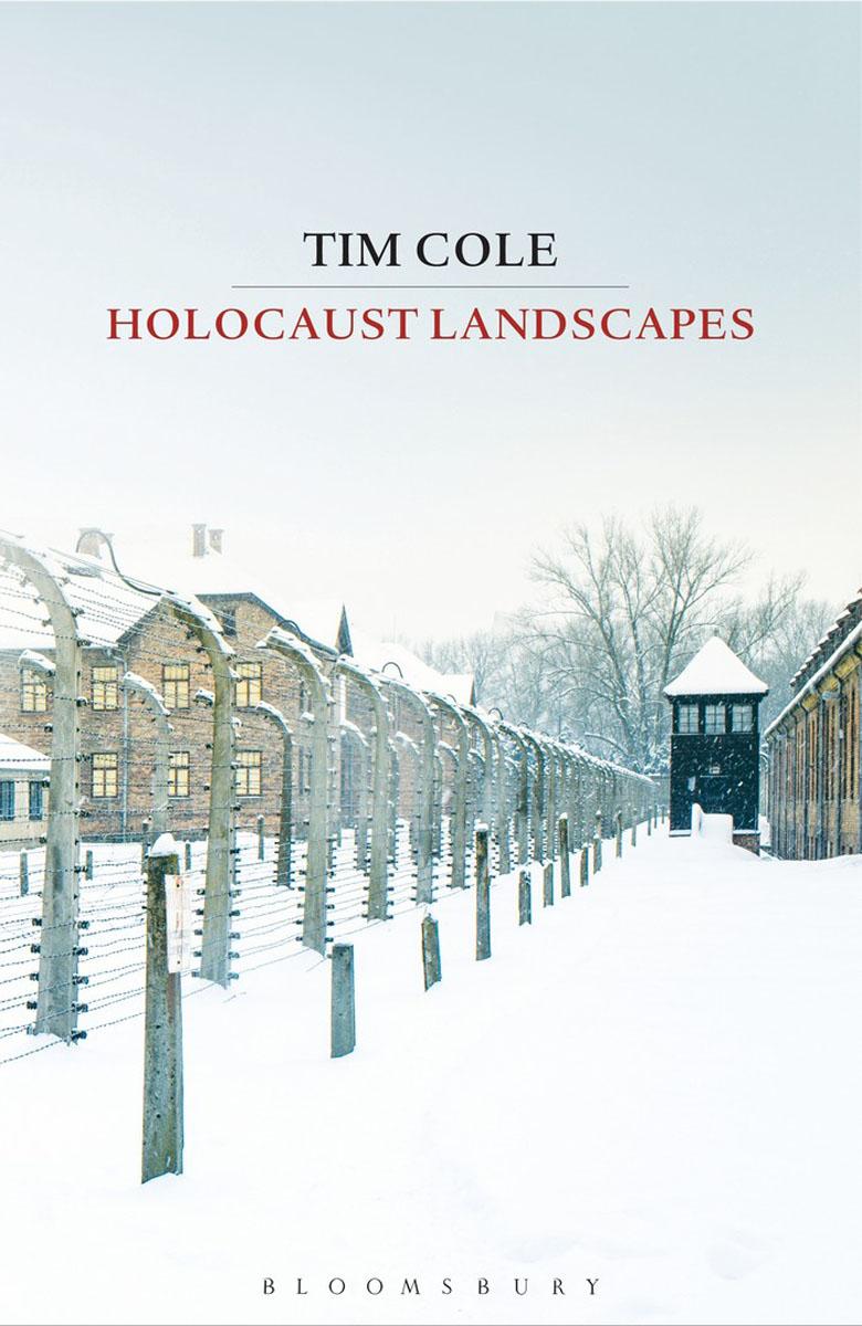 Holocaust Landscapes restoring layered landscapes