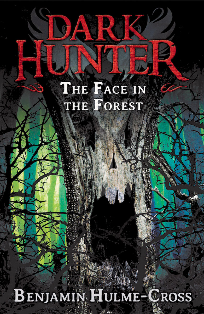 The Face in the Forest (Dark Hunter 10) girl in the dark