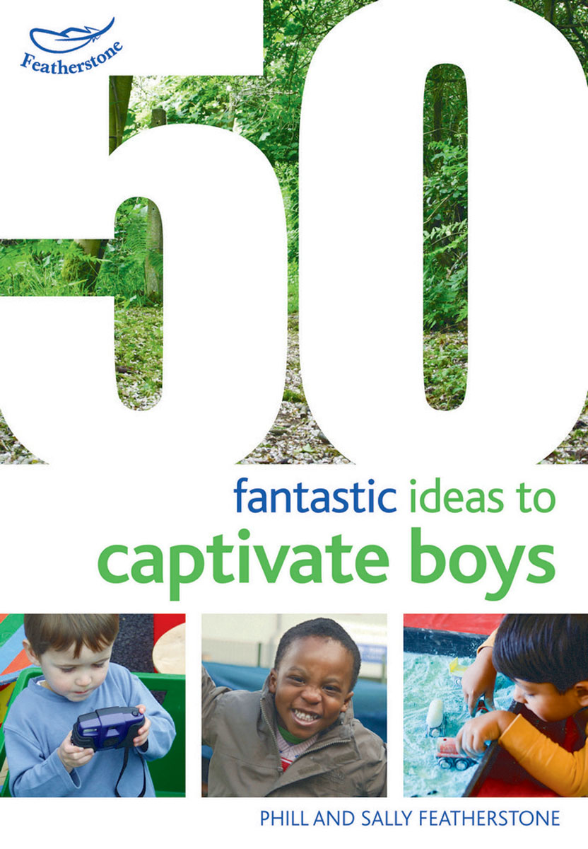 50 Fantastic Ideas to Captivate Boys ideas and opinions
