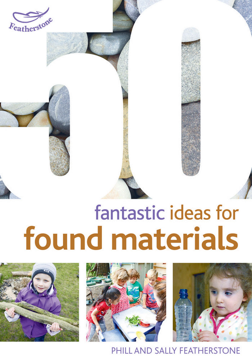 50 Fantastic Ideas for Found Materials found in brooklyn