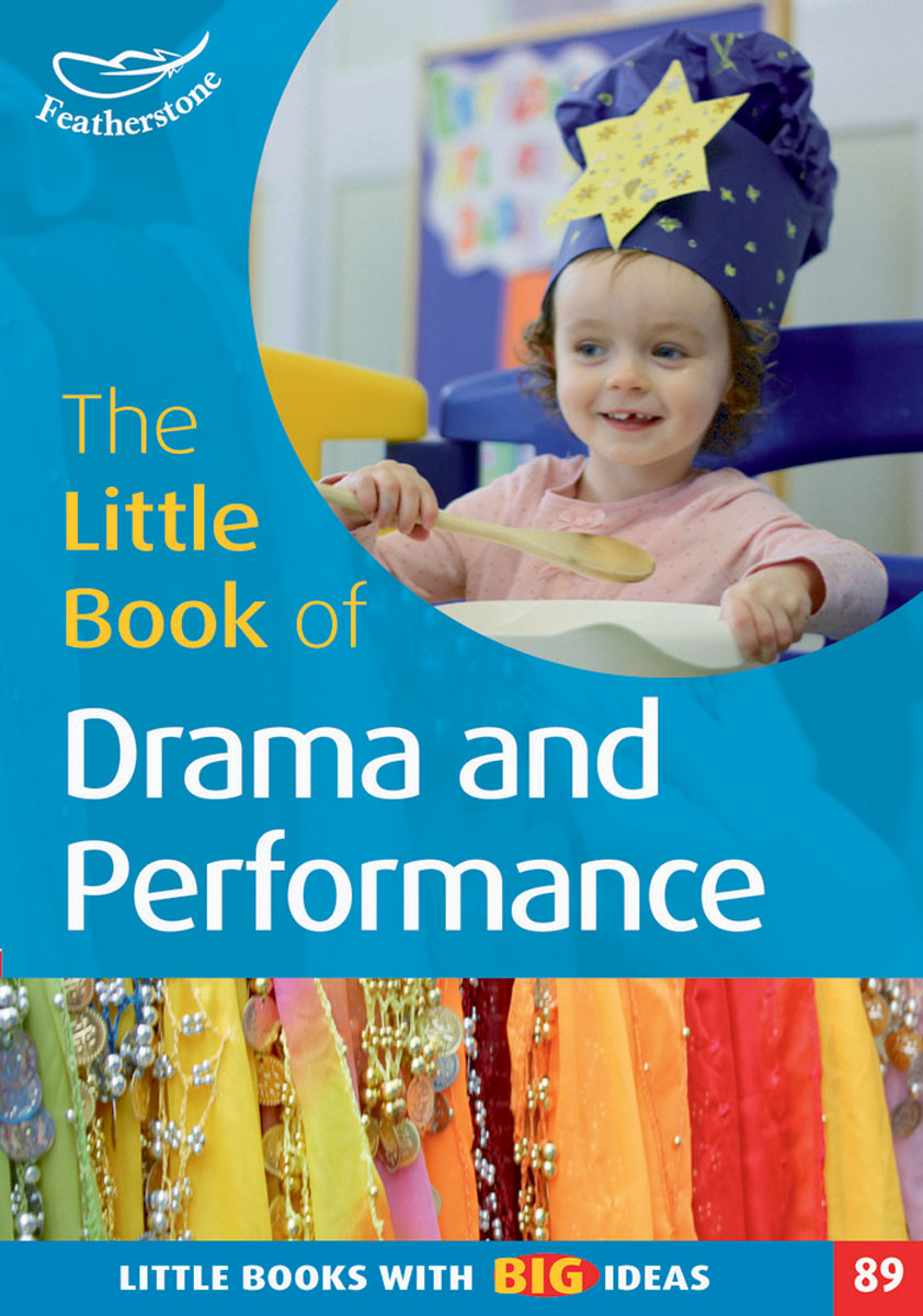 The Little Book of Drama and Performance the little book of batman
