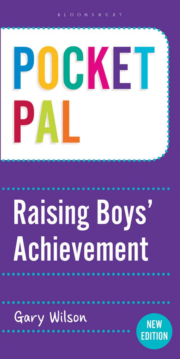 Pocket PAL: Raising Boys' Achievement raising steam