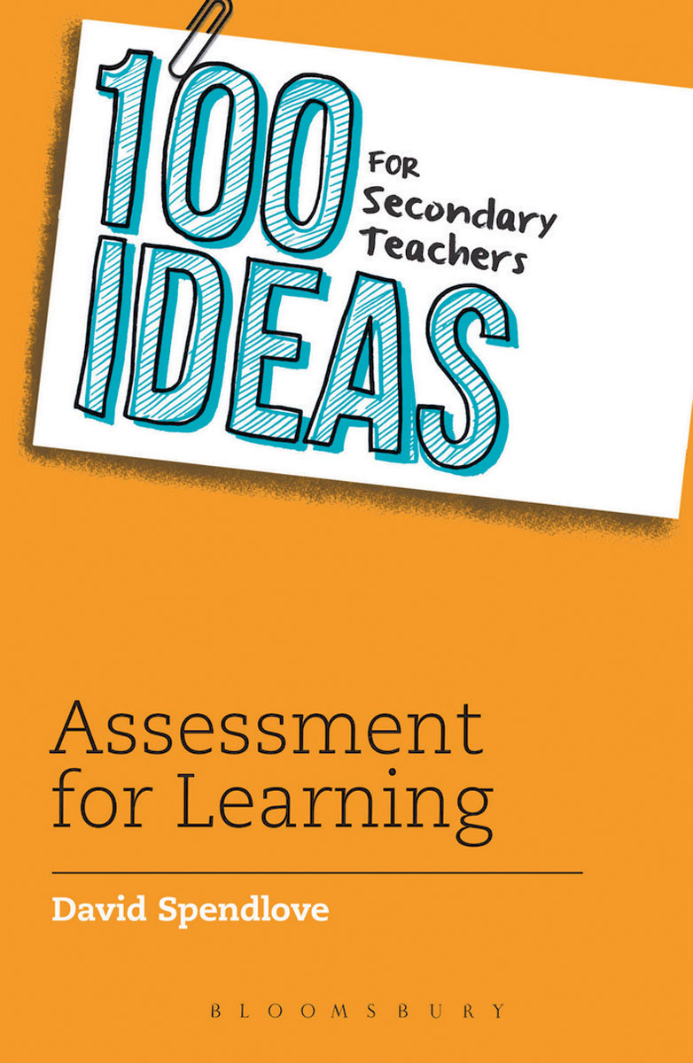 купить 100 Ideas for Secondary Teachers: Assessment for Learning недорого