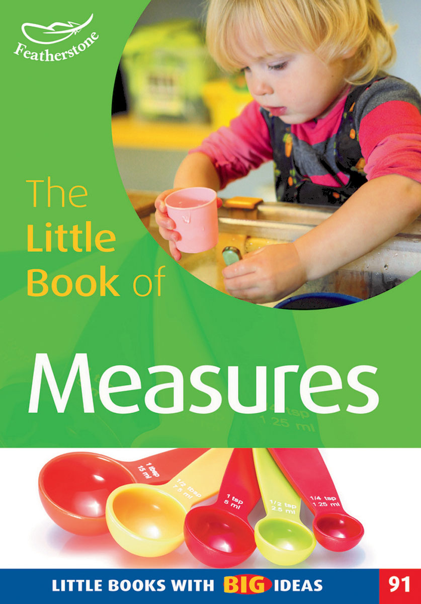The Little Book of Measures