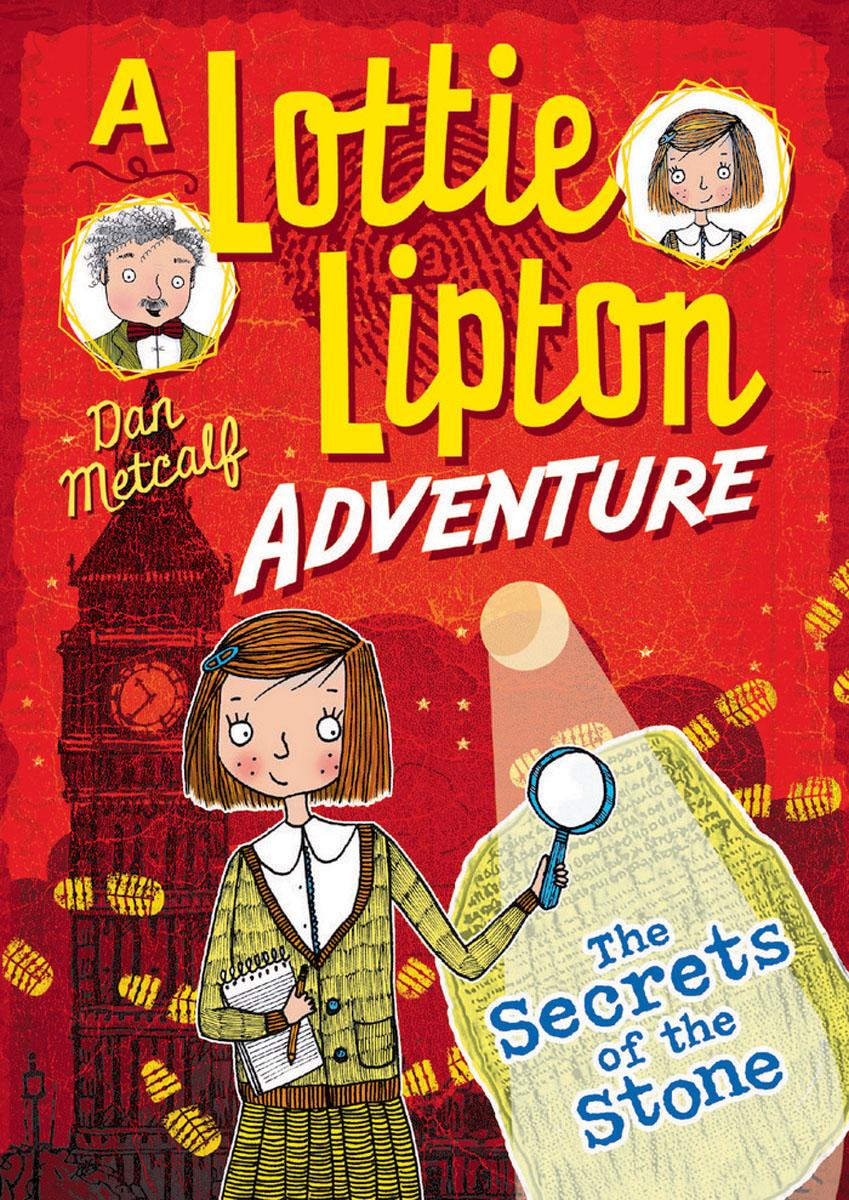 The Secrets of the Stone A Lottie Lipton Adventure the secrets of happiness