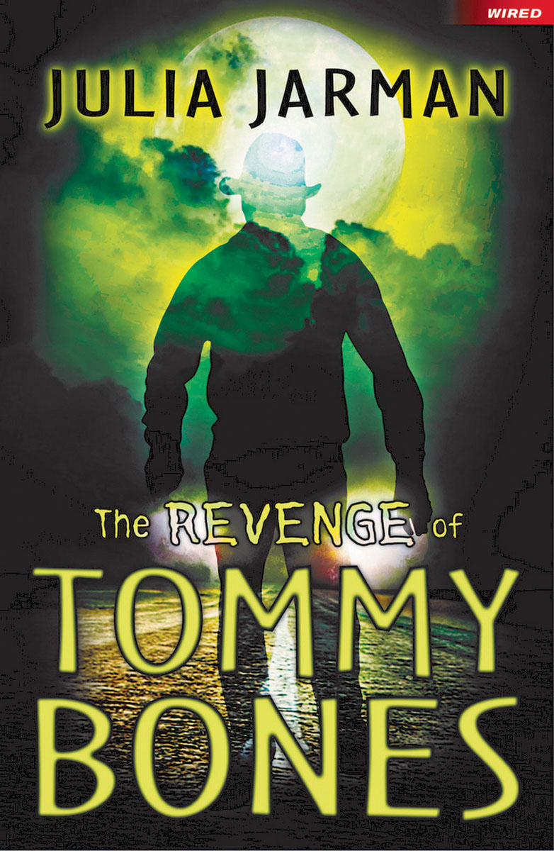 The Revenge of Tommy Bones knowing in our bones