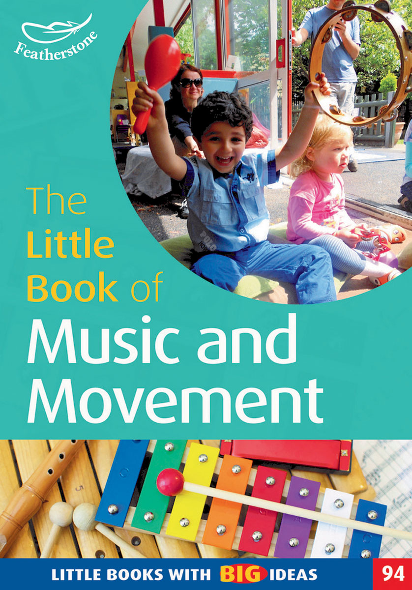 The Little Book of Music and Movement the little book of batman