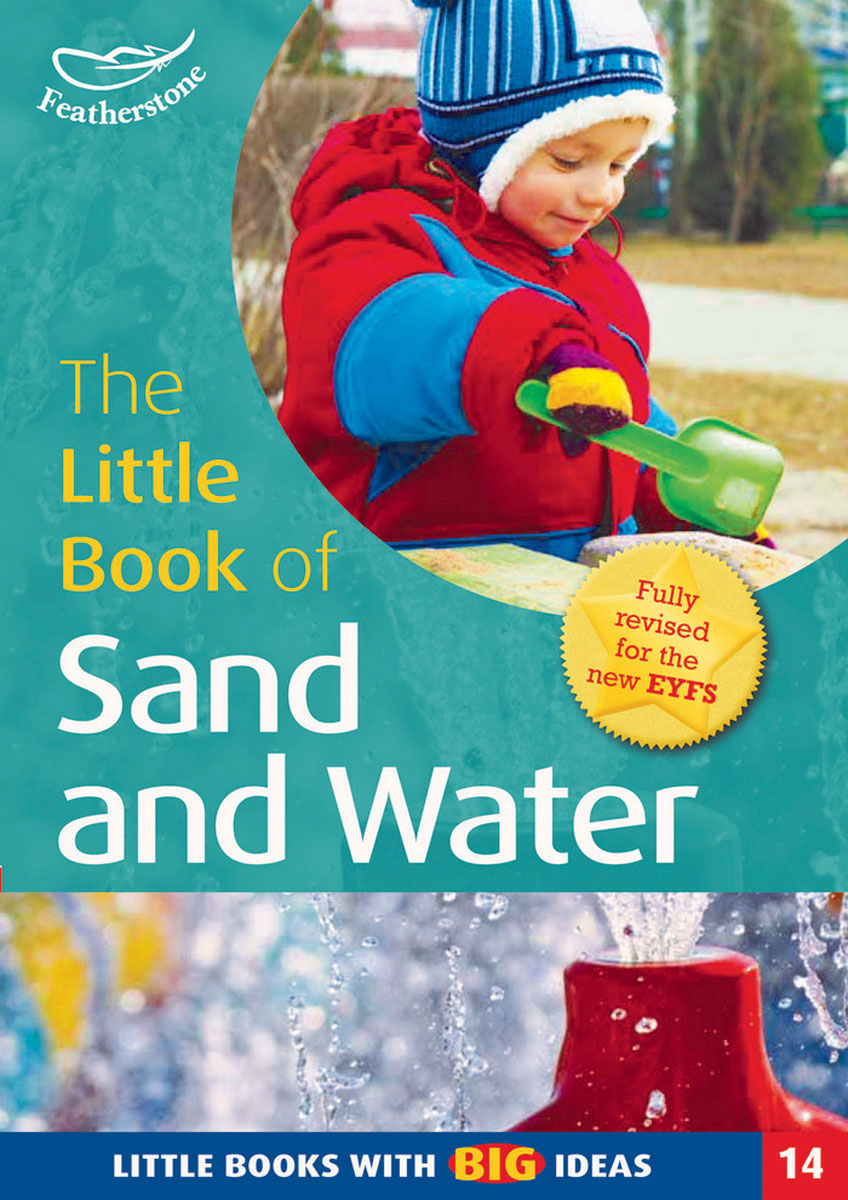 The Little Book of Sand and Water the little book of batman