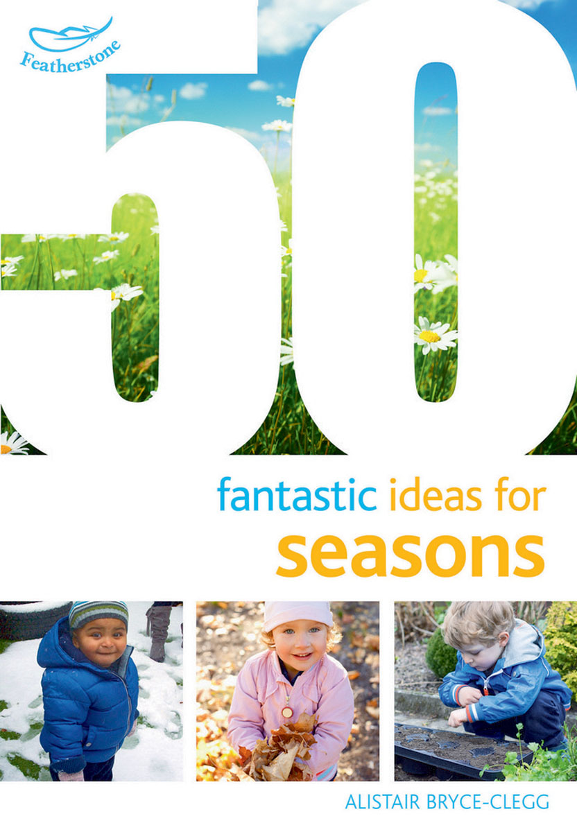 цены 50 Fantastic Ideas for Seasons