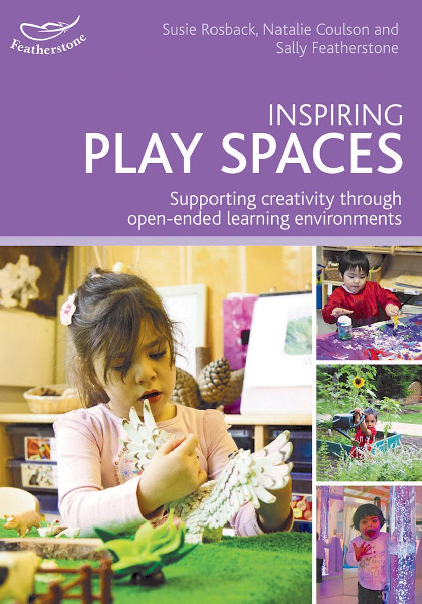 Inspiring Play Space...