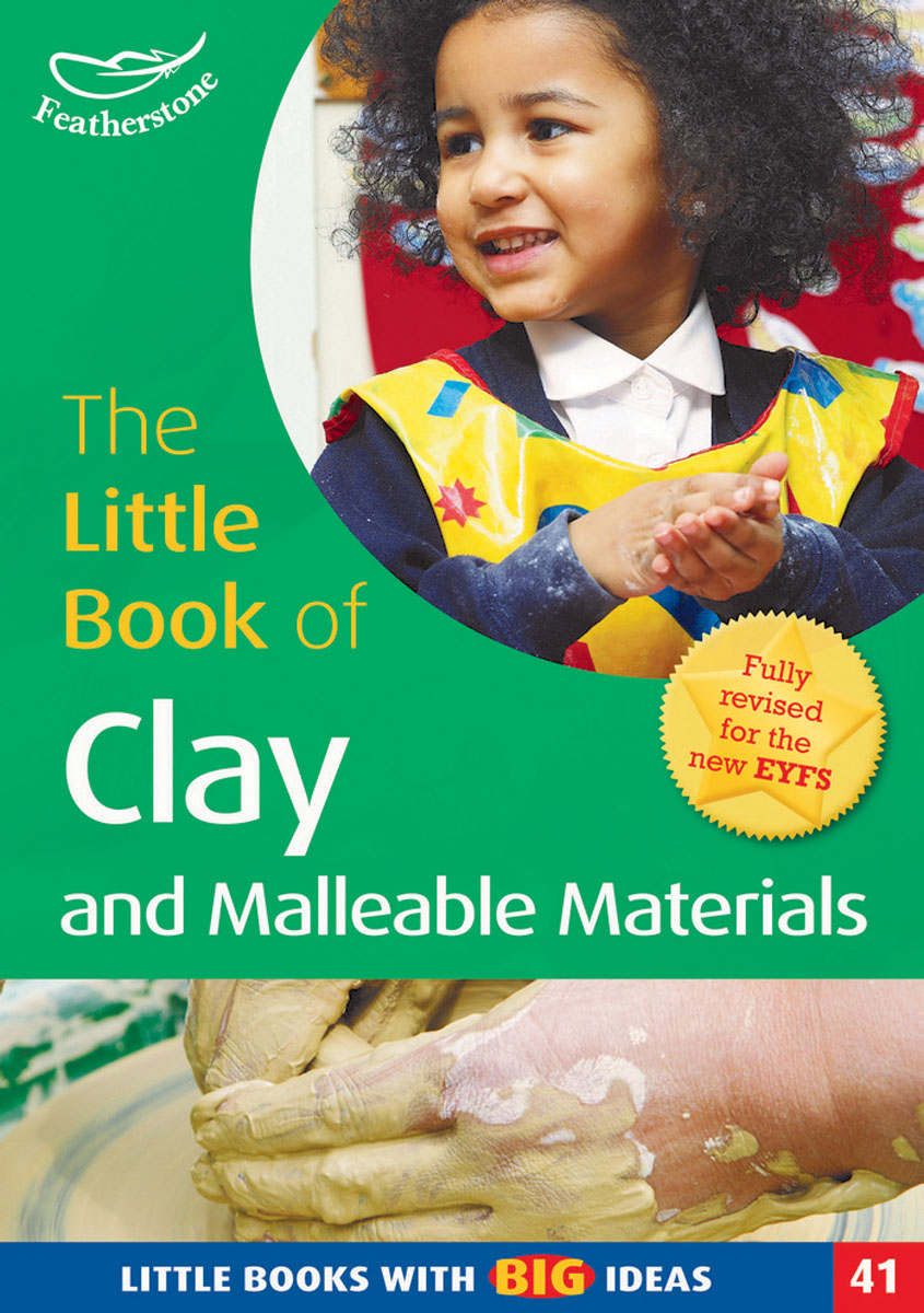 The Little Book of Clay and Malleable Materials the little book of batman