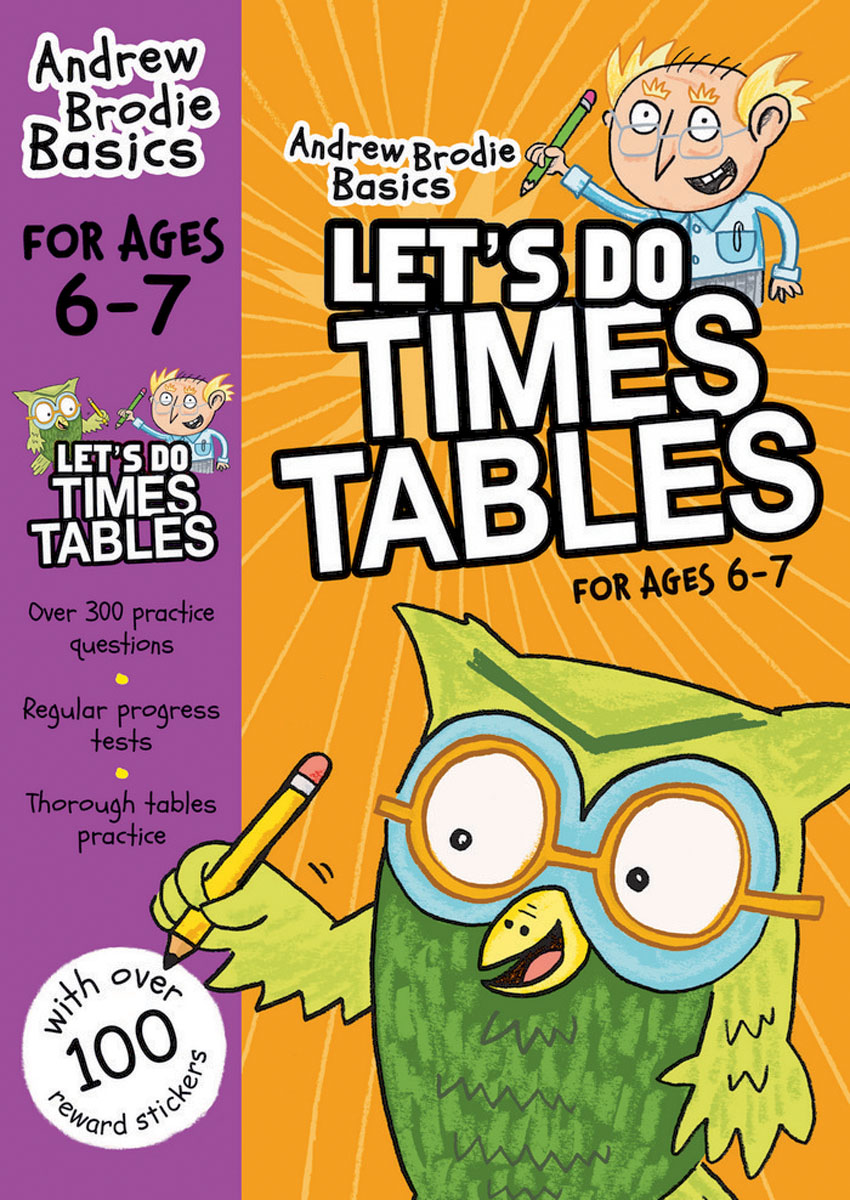Let's do Times Tables 6-7 panasonic nn gt261wzpe