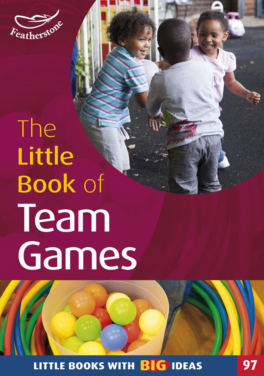 The Little Book of Team Games
