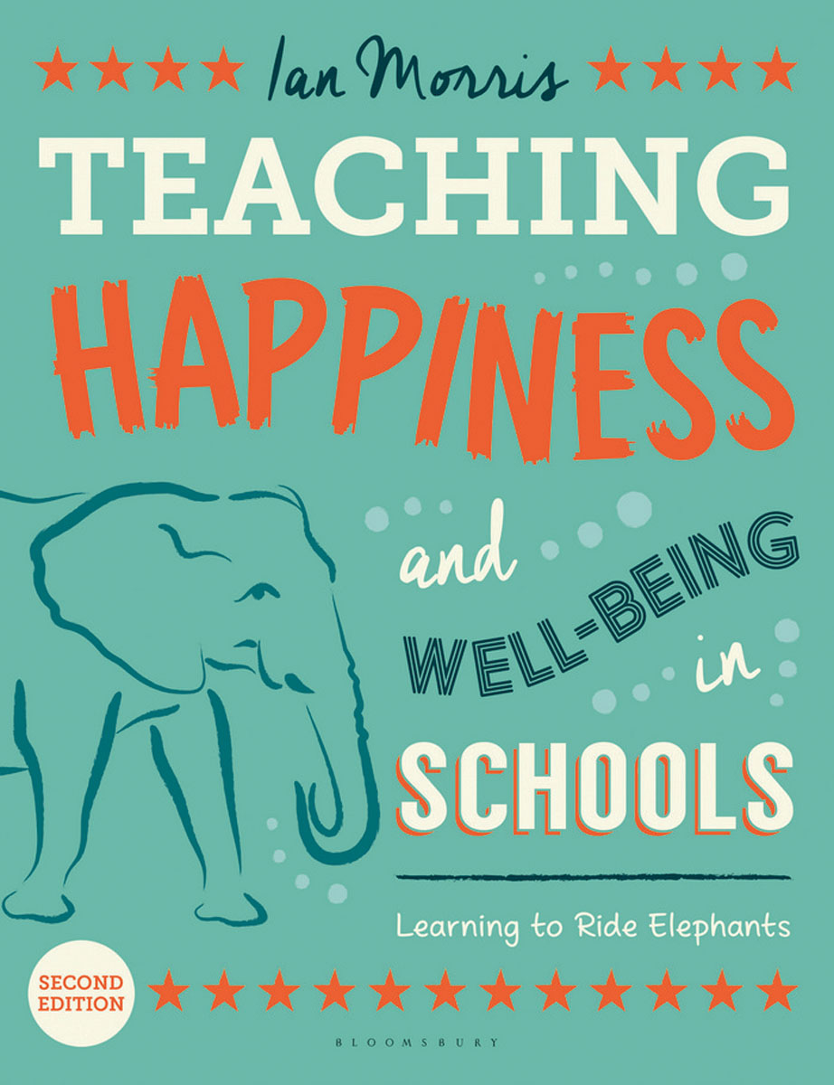 Teaching Happiness and Well-Being in Schools, Second edition coloring mandalas 2 for balance harmony and spiritual well being