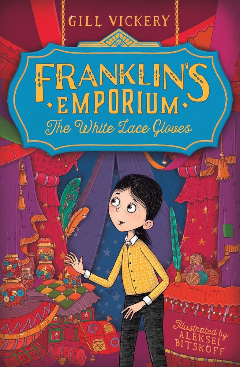 цена Franklin's Emporium: The White Lace Gloves онлайн в 2017 году