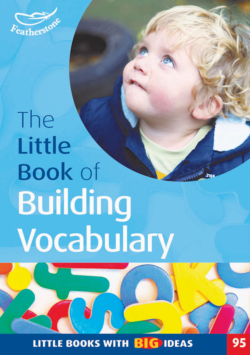 The Little Book of Building Vocabulary the little book of batman