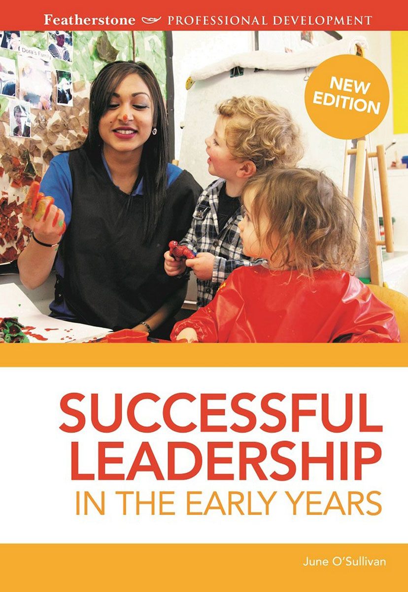 Successful Leadership in the Early Years