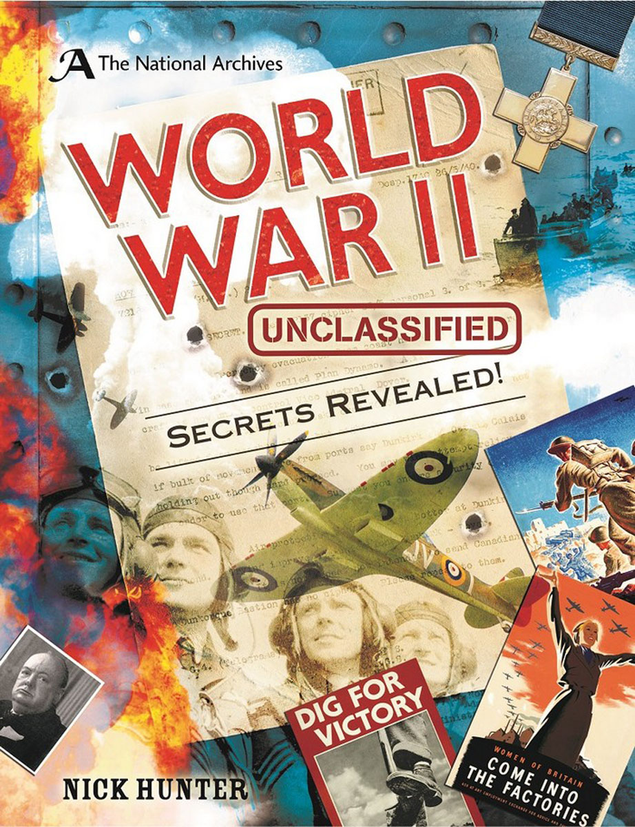 The National Archives: World War II Unclassified