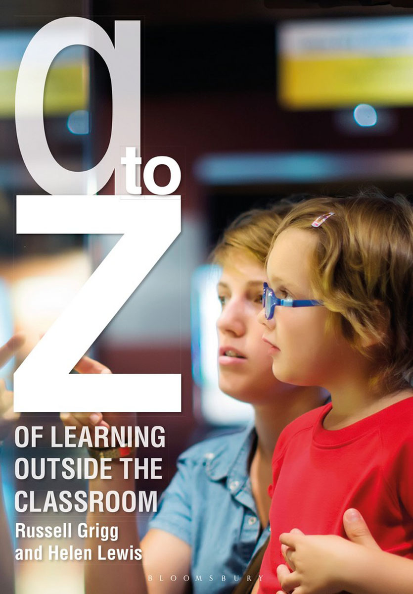 A-Z of Learning Outside the Classroom joyce cooper kahn boosting executive skills in the classroom a practical guide for educators