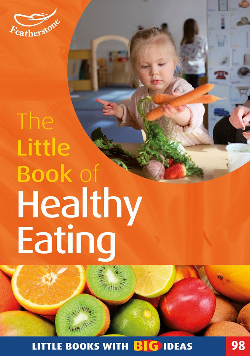 The Little Book of Healthy Eating