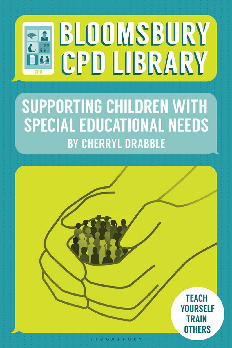 Bloomsbury CPD Library: Supporting children with SEN the implementation of teachers cpd