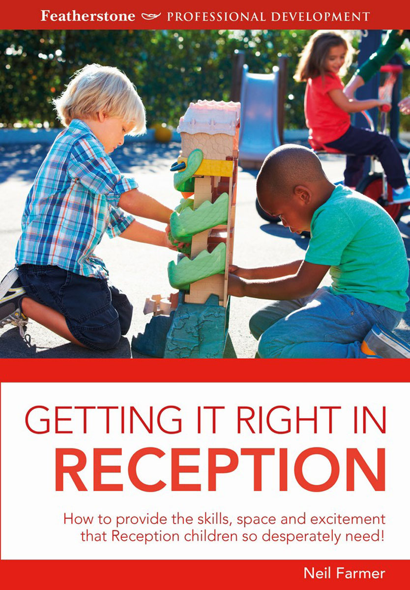 Getting it Right in Reception the principal s role in getting teachers to collaborate