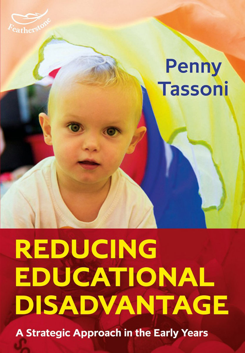 Reducing Educational Disadvantage: A Strategic Approach in the Early Years the early years 1967 1972 cre ation cd