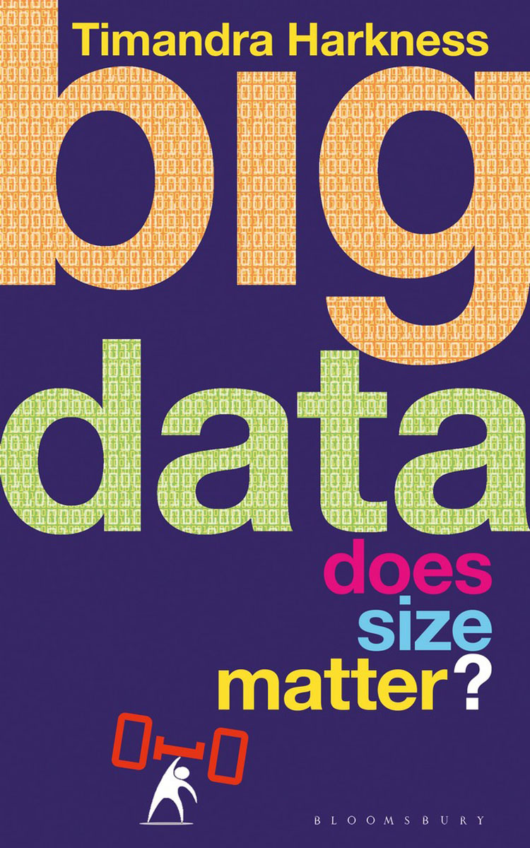 Big Data jo whitehead what you need to know about strategy