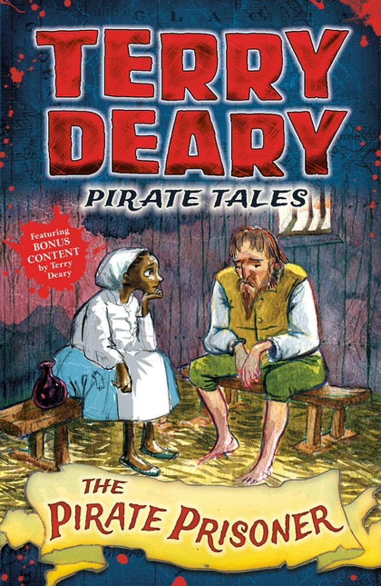 Pirate Tales: The Pirate Prisoner