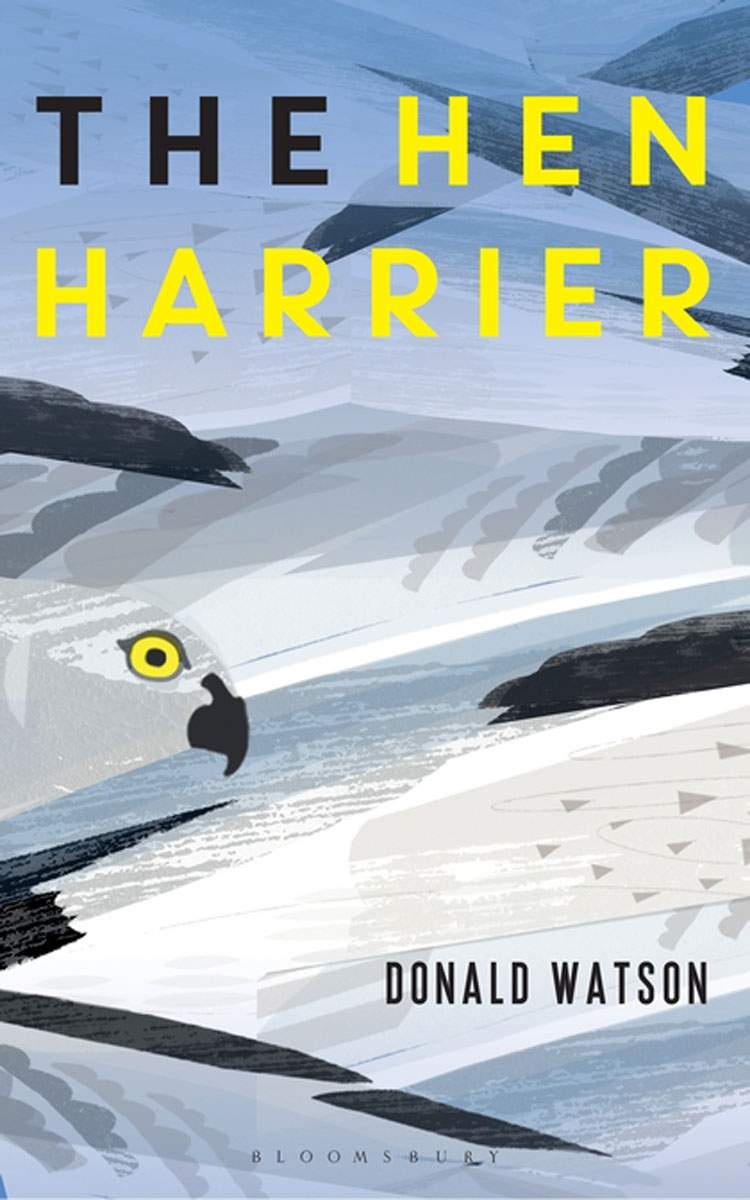 The Hen Harrier kiss of crimson the midnight breed book 2