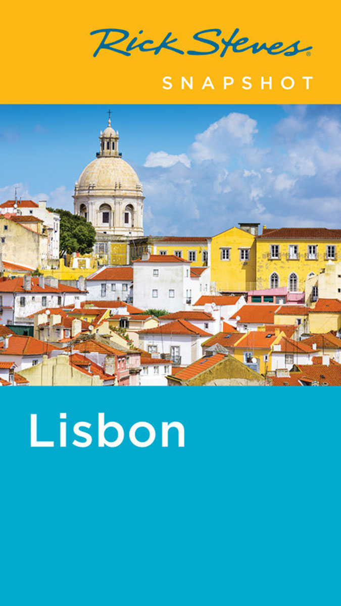 Rick Steves Snapshot Lisbon gallop rick the gi diet shopping and eating out pocket guide