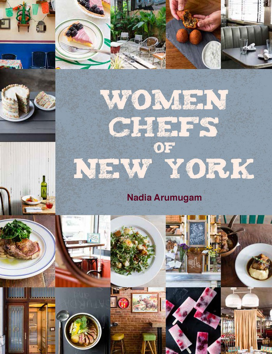 Women Chefs of New York dkny love from new york for women где
