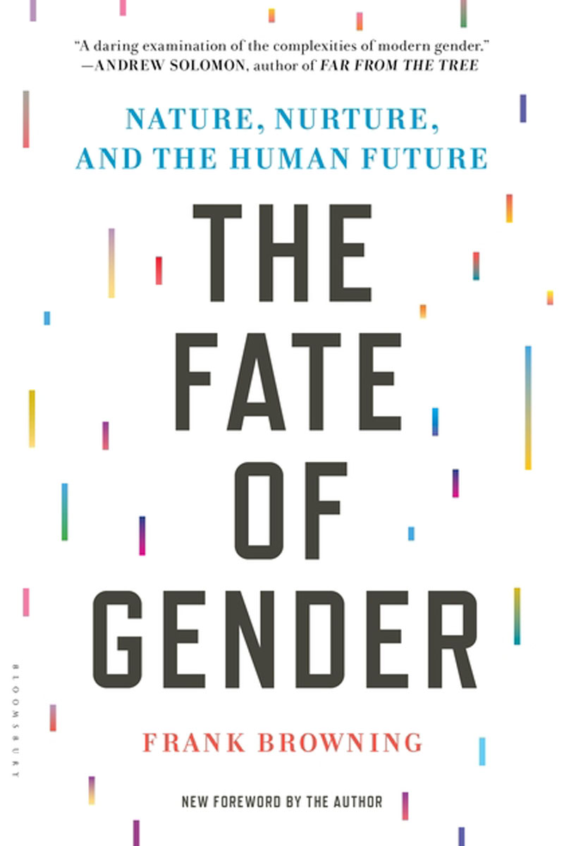 The Fate of Gender norman god that limps – science and technology i n the eighties