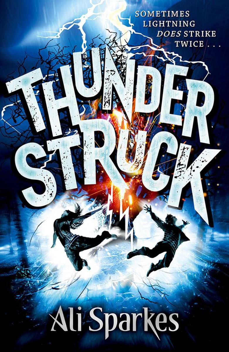 Thunderstruck like a virgin secrets they won t teach you at business school