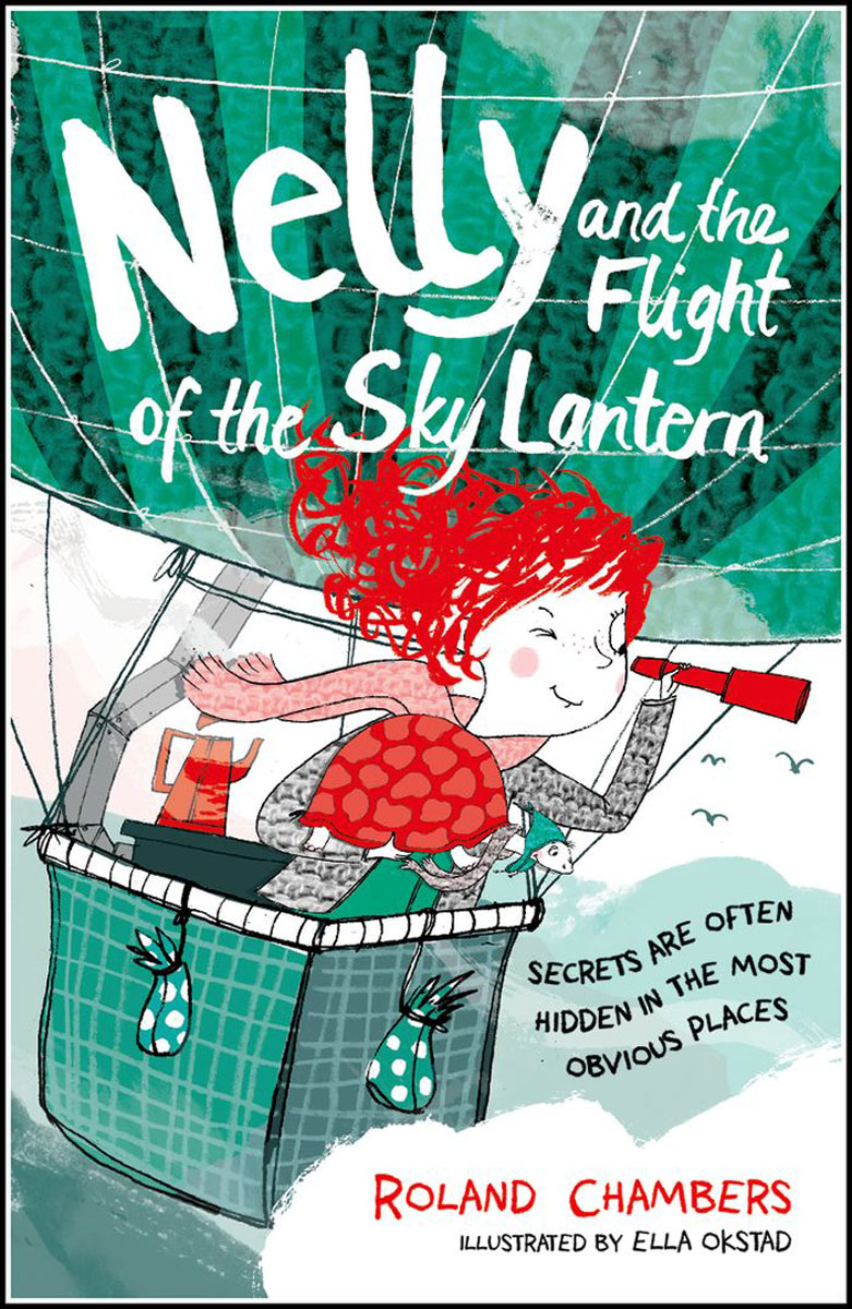 Nelly And The Flight Of The Sky Lantern the flight of icarus