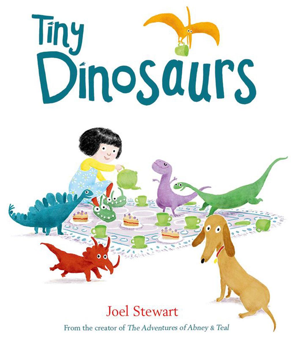 Tiny Dinosaurs ultimate sticker book dangerous dinosaurs